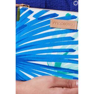 Pochette S Dent de Lion bleu