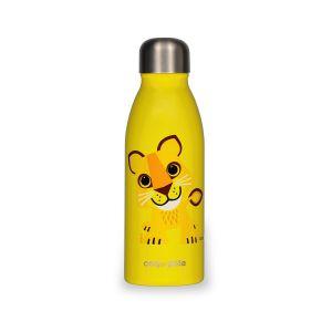 Gourde Inox Lion 500 ml