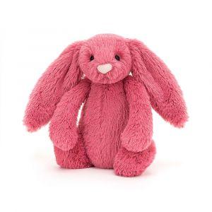 Bashful Cerise Bunny Small