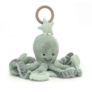 Odyssey Octopus Activity Toy