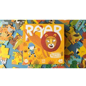 Roar puzzle