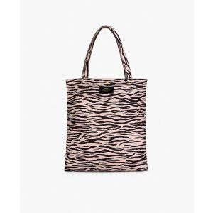 Soft Tiger Tote Bag