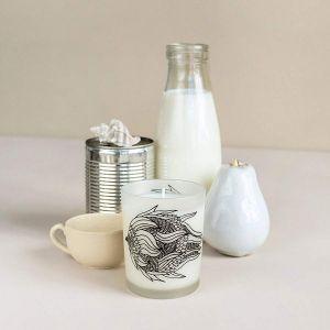 Poudre de riz Bougie Parfumée #49