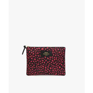 Hearts Large Pouch