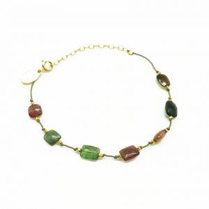 Holly tourmaline barcelet 7