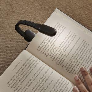Lampe de lecture usb rechargeable