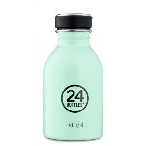 Urban Bottle 250ml Bouteille Aqua Green Pastel Collection