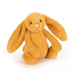 Bashful Saffron Bunny Small