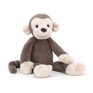 Brodie Monkey Small - peluche singe