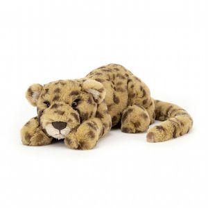 Charley Cheetah Little