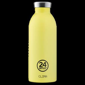 Clima Bottle 500ML Bouteille Citrus Wood Collection