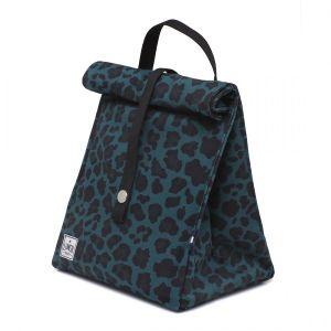 Lunchbag Jaguar design noir