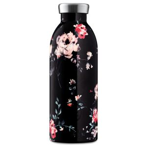Clima Bottle 500ML Bouteille Ebony Rose Floral Collection