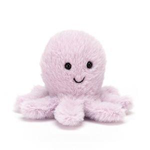 Fluffy Octopus