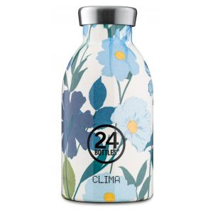 Clima Bottle 330ml Bouteille Morning Glory Floral Collection