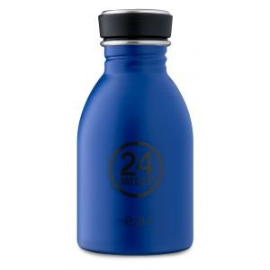 Urban Bottle 250ml Bouteille Gold Blue Choromatic Collection