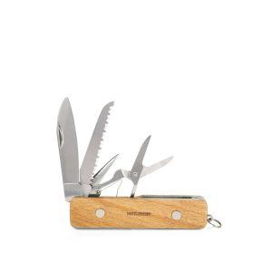 Mon premier couteau suisse