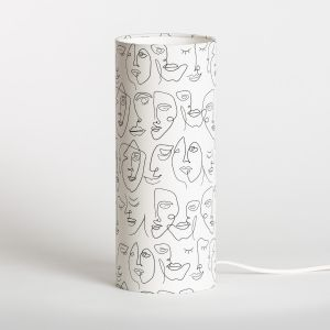 Lampe Human (30 cm)