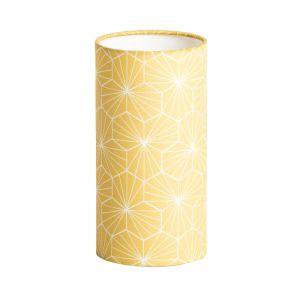 Lampe Pépite miel (20 cm)