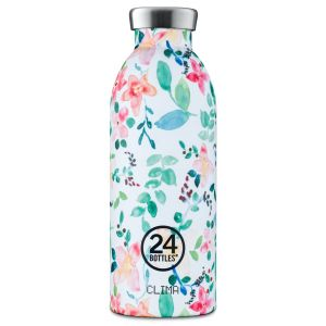 Clima Bottle 500ML Bouteille Little Buds Silk