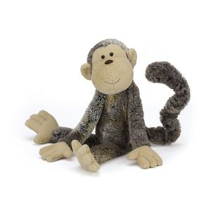 Medium Mattie Monkey