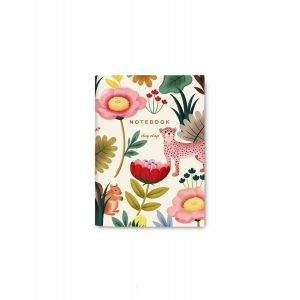 Pocket notebook Animal