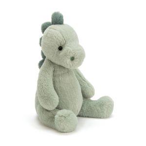 Puffles Dino - peluche dinausaure