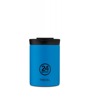 Travel Tumbler 350ml Bouteille Pacific Beach Earth Collection