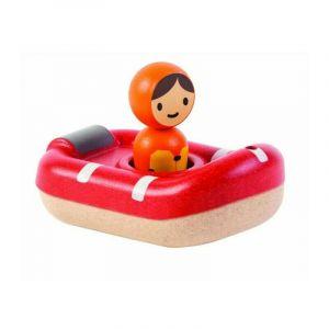 Mon bateau de sauvetage