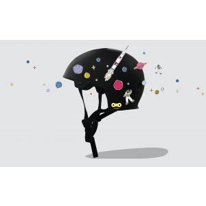 Stickers Retroreflechissant Espace