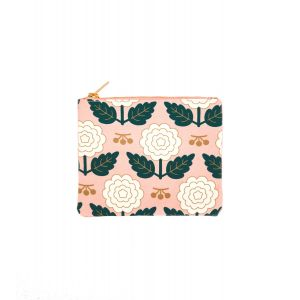 Trousse de Toilette Margot Blush