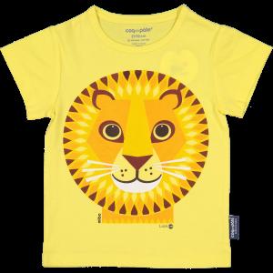 Tshirt manches courtes Lion - 4 ans