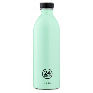 Urban Bottle 1000ml Bouteille Aqua Green Earth Collection