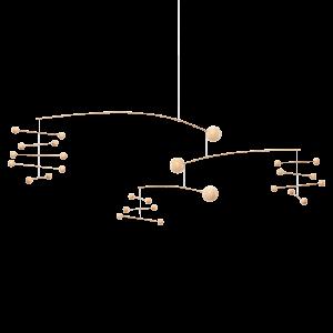 Symphonie, nature, 85 cm