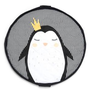Pingouin tapis d'éveil - play&go