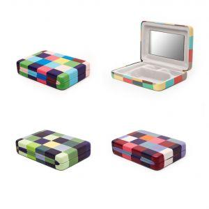 Boite à bijoux - Portable Jewelry Case