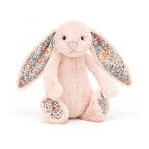 Blossom Blush Bunny Small - peluche lapin
