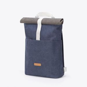 Hajo Mini Dark Navy