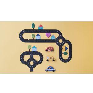Roads - circuit de voitures