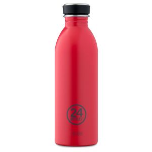 Urban Bottle 500ml Bouteille Hot Red Choromatic Collection