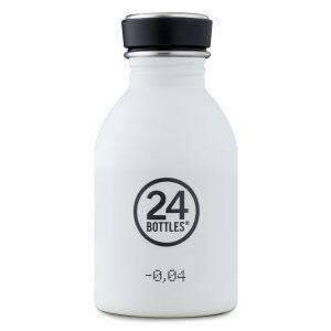 Urban Bottle 250ml Bouteille Ice White