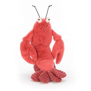 Larry Lobster Small - peluche homard