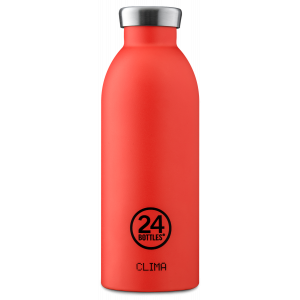 Clima Bottle 500ML Bouteille Pachino Wood Collection