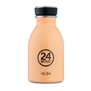 Urban Bottle 250ml Bouteille Peach Orange Pastel Collection