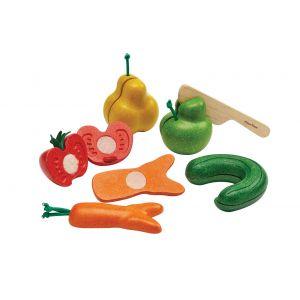 "Fruits & Légumes ""moches"""