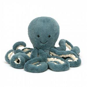 Storm Octopus Medium - peluche pieuvre