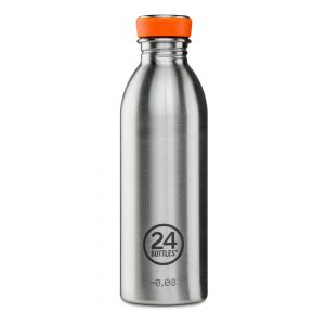 Urban Bottle 500ml Bouteille Steel Basic Collection