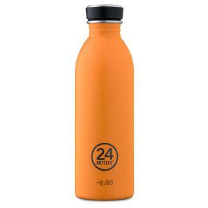 Urban Bottle 500ml Bouteille Total Orange Choromatic Collection
