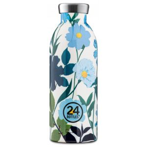 Clima Bottle 500ML Bouteille Morning Glory Floral Collection